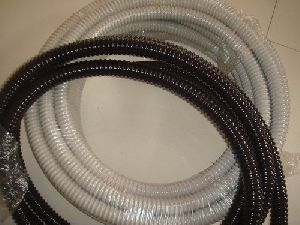 PVC Flexible Electrical Conduits