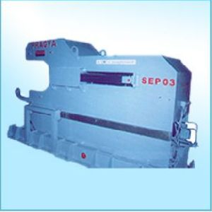 Hydraulic Belt Wrapper