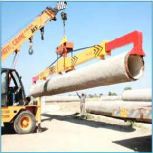 Hydraulic Pipe Lifting Tackle