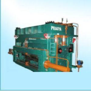 Hydraulic Sheet Leveller
