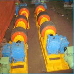 Shell Rotator