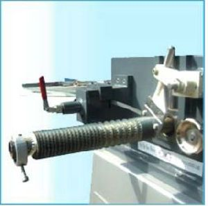 Tube Finning Machine 01