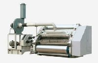 Fully Automatic Corrugating Machine