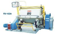 paten punching machine