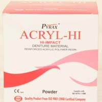 Acryl HI Impact