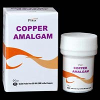 Copper Amalgam