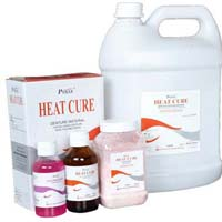 Heat Cure Powder