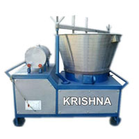 Krishna Brand Khoya Making Machine M.I.G. 2
