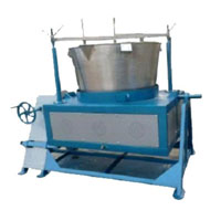 Krishna Brand Khoya Making Machine Tilting