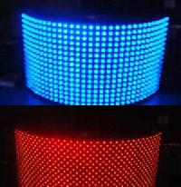 led displays panel