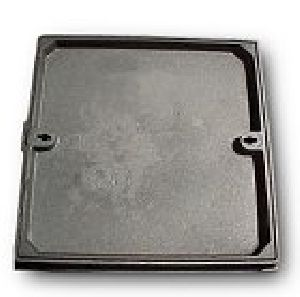 Recess Type Manhole Covers
