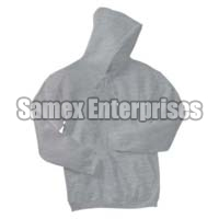 Hood Without Zip Sweatshirt