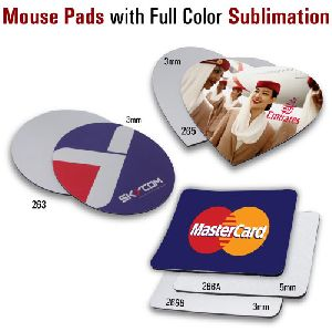 Promotional Mouse Pads 02