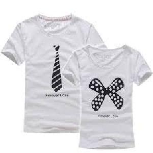 Round Neck T-Shirt 01