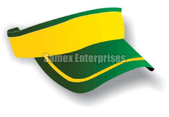 Sunshade Cap 01