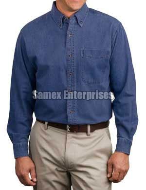 Full Sleeve Shirt 01