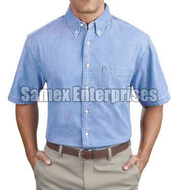 Half Sleeve Shirt 01