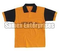 Multi Colored Polo T-Shirt 01