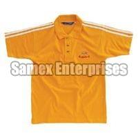 Multi Colored Polo T-Shirt 03