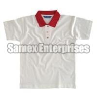 Multi Colored Polo T-Shirt 04
