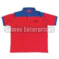 Multi Colored Polo T-Shirt 05