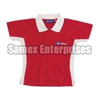 Multi Colored Polo T-Shirt 08