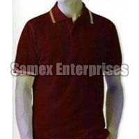 Multi Colored Polo T-Shirt 11