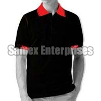 Multi Colored Polo T-Shirt 12