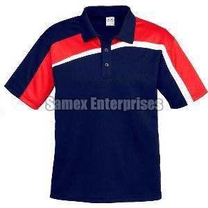 Multi Colored Polo T-Shirts 15