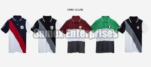Multi Colored Polo T-Shirts 17