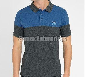 Multi Colored Polo T-Shirts 18