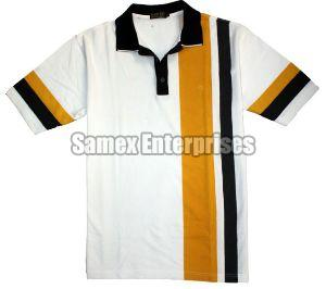 Multi Colored Polo T-Shirts 13
