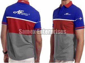 Multi Colored Polo T-Shirts 20