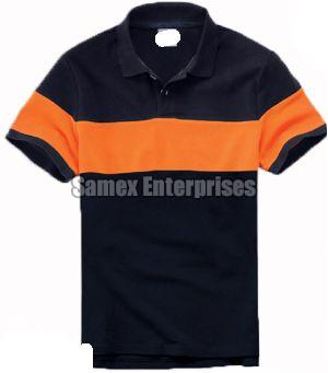 Multi Colored Polo T-Shirts 14