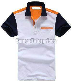 Multi Colored Polo T-Shirts 21