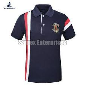 Multi Colored Polo T-Shirts 22