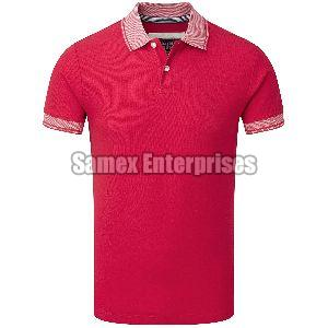 Multi Colored Polo T-Shirts 23