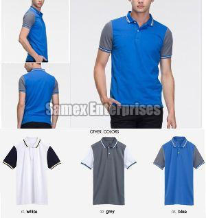 Multi Colored Polo T-Shirts 24