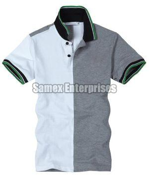 Multi Colored Polo T-Shirts 29