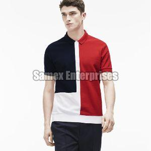 Multi Colored Polo T-Shirts 34