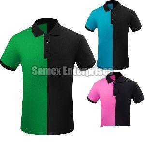 Multi Colored Polo T-Shirts 37
