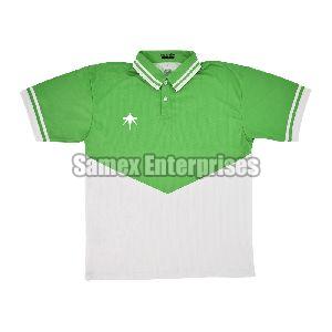 Multi Colored Polo T-Shirts 38