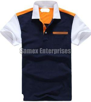 Multi Colored Polo T-Shirts 39