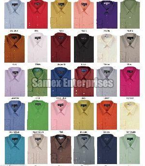 Swiss Cotton Shirt