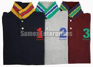 Tipping T-Shirt 02