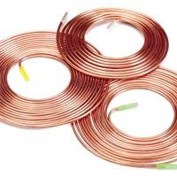 Copper Tubes