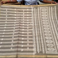 Cotton Silk Saree 08