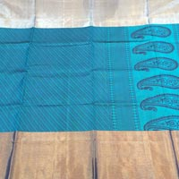 Dupion Silk Saree 04