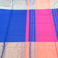 Dupion Silk Saree 05