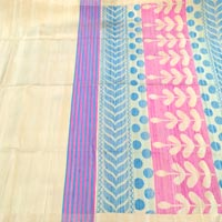 Dupion Silk Saree 09